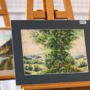 Auction controversial Hitler watercolors failed