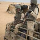 Fifteen dead in French air attack Mali