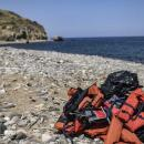 Greece has 2000 migrants from Lesvos