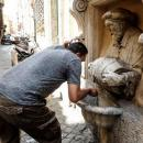 Rome demands action government because of water shortage