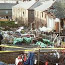 Stasi possible behind Lockerbie disaster