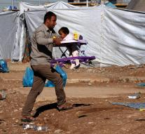 16 million babies born in conflict areas