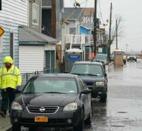 1.7 million US homes without electricity after storm