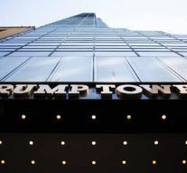 25 protesters arrested in Trump Tower