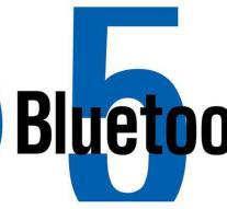 5 Bluetooth devices within six months on