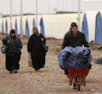 Additional EU millions for aid to Iraq
