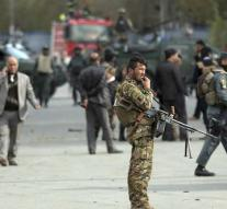 Afghan family exterminated after air attack