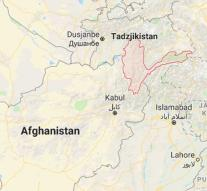 Afghan miners dead after landslide