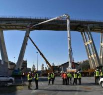 After disaster Genoa: Italy closes rickety highway viaduct