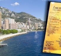 Afternoon on terrace in monaco 155 000 euros hot recent for Terrace in a sentence