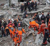 Again bodies recovered in Turkish disaster apartment