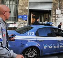 Agent and military stabbed in Milan