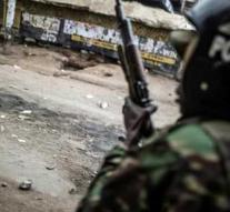 Agents Kenya killed by al-Shabaab