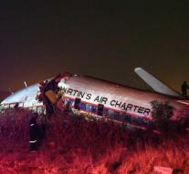 Air crash Crash South Africa demands second life, on the ground