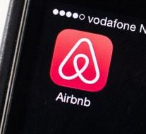 Airbnb protected by privacy law