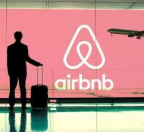 'Airbnb will also sell tickets'