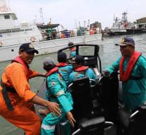 Airplane Lion Air had previously technical defect