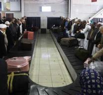 Airport Tripoli reopens after fighting