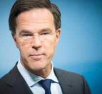 AIV: Rutte Ukraine to ratify Convention