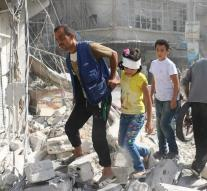 Aleppo pay back dearly for battle