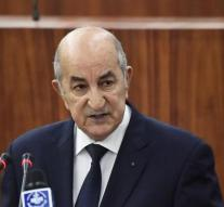 Algerian prime minister fired after three months