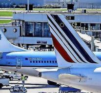 Analysis: Difference in performance Air France and KLM embarrassing