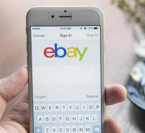 App eBay gets image search