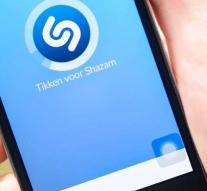 Apple can take over Shazam