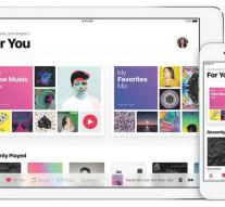 Apple Music also for students