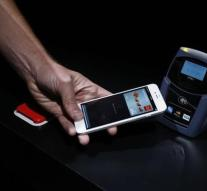 ' Apple pay in 2016 to China '