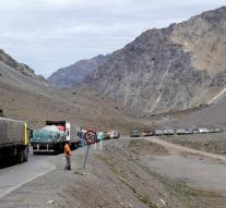 Argentina and Chile plans Andean Tunnel