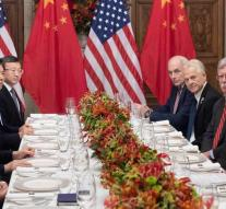 'Armistice' in trade dispute between US and China