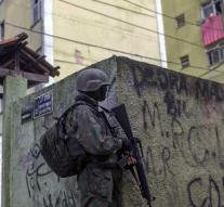 Army is going to maintain public order in Rio \u0026 # x27;
