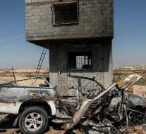 Army Israel bombarded Gaza Strip: two dead