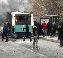 Arrests after Turkey bombing
