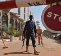 Arrests in Mali after attack on hotel