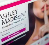 Ashley Madison settles with Justice
