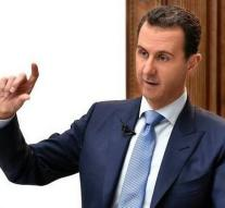 Assad calls attack reckless and short-sighted
