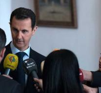 Assad does not care about attacks