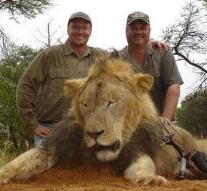 Assistant dentist Cecil lion killed not prosecuted