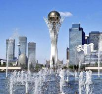 Astana, a dream in the steppe of billions of oil dollars