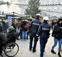 'Asylum seeker had plans to attack Salzburg '