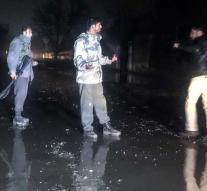 At least ten people were killed by an attack on G4S in Kabul