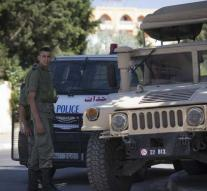 Attack costs Tunisian agents
