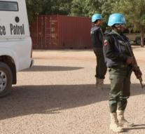Attack on popular resort in Mali