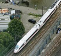 Attacked woman Swiss rail deceased