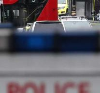 'Attacker' London is 29-year-old Briton