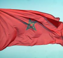 Attacks around New Year in Morocco foiled