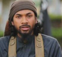 Australian jihadist 7.5 years in Turkish cell