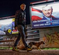 Austria chooses (again) president